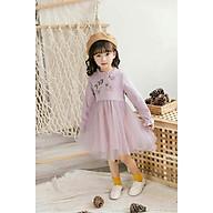 [ FORM LỚN ] Đầm Quảng Châu cho bé gái 01724-01725(2) thumbnail