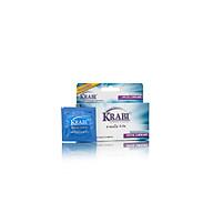 Bao cao su Krabi có gai Pleasure Dots Krabi Premium Condoms thumbnail