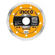 Đĩa cắt gạch ướt 125 Ingco DMD021252 thumbnail