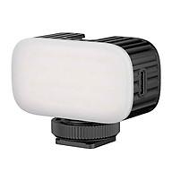 Ulanzi VL15 RGB - Đèn LED 8 Màu Siêu Nhỏ Gọn Cho Điện Thoại, Máy Ảnh DSLR, Gopro - Hàng Chính Hãng thumbnail