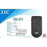 Remote Cho Máy Ảnh Canon - JJC IS-C1 - Hàng Chính Hãng thumbnail