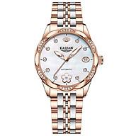 Đồng hồ nữ chính hãng KASSAW K821-6 thumbnail
