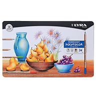 Hộp Bút Chì Màu LYRA 12 Màu L2001120 thumbnail