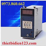 Bộ điều khiển nhiệt độ 0-300 Độ C thumbnail