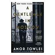 A Gentleman In Moscow thumbnail