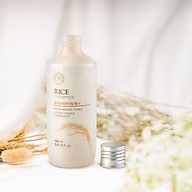 The Face Shop Rice Moisturizing Toner 150ml thumbnail