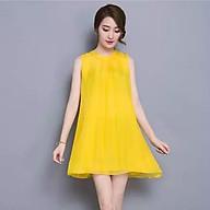 Đầm bầu thời trang mùa hè dn19082113 thumbnail