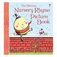 Usborne Nursery Rhyme Picture Book thumbnail
