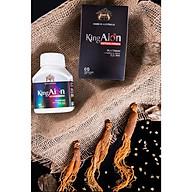 Thực phẩm bảo vệ sức khỏe King Aion - Tăng cường sinh lý nam thumbnail