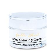 Kem làm giảm mụn Bella Skin Acne Clearing Cream thumbnail