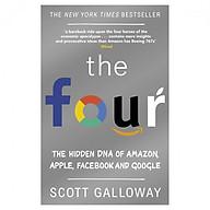 The Four (Backlist) thumbnail
