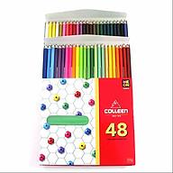 Chi ma u khô Neon Colleen 48 ma u thumbnail