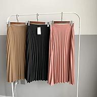 Váy xếp ly cực xinh thumbnail