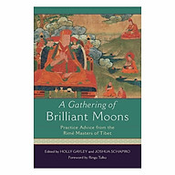 A Gathering Of Brilliant Moons Practice Advice From The Rime Masters Of Tibet thumbnail