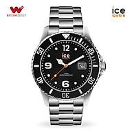 Đồng hồ Nam Ice-Watch dây thép không gỉ 44mm - 016031 thumbnail