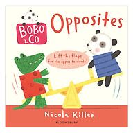 Bobo and Co. Opposites thumbnail