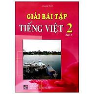 Giải Bài Tập Tiếng Việt 2 - Tập 1 thumbnail