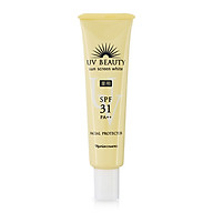 Sữa chống nắng UV BEAUTY SUN SCREEN WHITE thumbnail