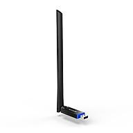 Tenda USB kết nối Wifi U10 chuẩn AC tốc độ 650Mbps - Hãng phân phối chính thức thumbnail