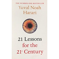 21 Lessons For The 21 st Century thumbnail