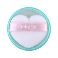Phấn phủ trong suốt kiềm dầu Cathy Doll Say No Oil Translucent Powder 4.5g thumbnail