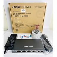 Router Wifi Ruijie Reyee RG-EG210G-P 10-Port, Hàng Chính Hãng. thumbnail