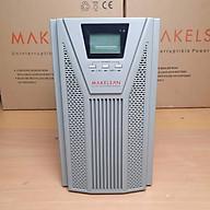 Bộ Lưu Điện UPS 3kVA Online - Makelsan ( Thổ Nhĩ Kỳ ) 100% Hàng Nhập Khẩu thumbnail