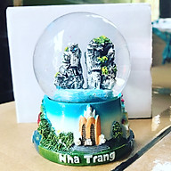 Quả Cầu Tuyết - Vi nh Ha Long Ho n Chô ng Ma i thumbnail