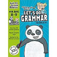 Let s do Grammar 8 - 9 thumbnail