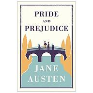Pride and Prejudice (Alma Classics Evergreens) thumbnail