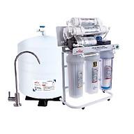Máy lọc nước ROBOT R.O 8 cấp - Alpha-8T thumbnail