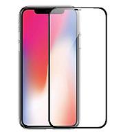 Miếng dán cường lực màn hình cho iPhone Xs Max (6.5 ) hiệu Kingkong chuẩn 9H 0.2 mm - Hàng nhập khẩu thumbnail