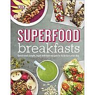 Superfood Breakfasts thumbnail