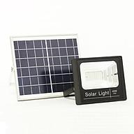 Đèn LED năng lượng mặt trời 40w thumbnail
