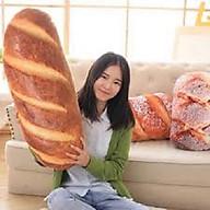 Gối ôm 3d hình bánh mì thumbnail