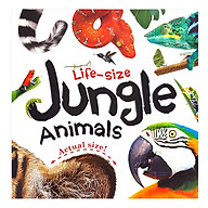 Life-Size Jungle Animals thumbnail