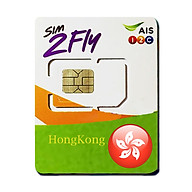 Sim HongKong 4G Tốc Độ Cao thumbnail
