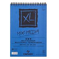 Tập Vẽ Tranh Phác Thảo CANSON (XL) thumbnail