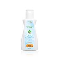 Gel rửa tay khô cao cấp CORO CLEAR - Đạt tiêu chuẩn GMP-WHO ( Xanh) Chai 100 ml thumbnail