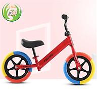Xe thăng bằng kiêm xe chòi chân cho bé 2-7 tuổi thumbnail