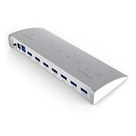 Hub USB 3.0 7 Cổng Dodocool Cho iMac Macbook (5Gbps) thumbnail