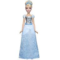 Đồ chơi búp bê công chúa Cinderella Disney Princess E4158 thumbnail