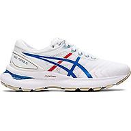 ASICS Women s Gel-Nimbus 22 (D) Running Shoes thumbnail