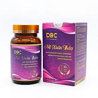 Viên uống Nữ Xuân Tháo tăng nội tiết tố nữ, hỗ trợ điều hòa kinh nguyệt đẩy lùi các triệu chứng của thời kỳ mãn kinh thumbnail