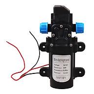 Máy bơm nước cao áp mini 12V-60W thumbnail