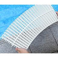 Thanh tràn hồ bơi hình răng cưa 30cm thumbnail