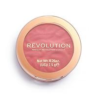 Phấn má Revolution Blusher Reloaded Rose Kiss 7.5g (Bill Anh) thumbnail