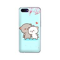 Ốp lưng điện thoại Oppo A3s - 01102 7871 CUTE15 - Silicon dẻo - Hàng Chính Hãng thumbnail