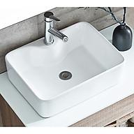 Chậu lavabo dương bàn LVB-16609 thumbnail