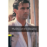 Oxford Bookworms Library (3 Ed.) 1 Mutiny On The Bounty Mp3 Pack thumbnail